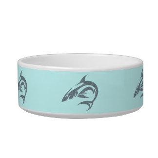 Shark Tattoo Bowl