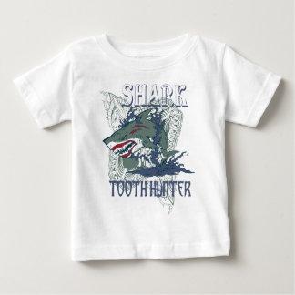 SHARK TOOH HUNTER BABY T-Shirt