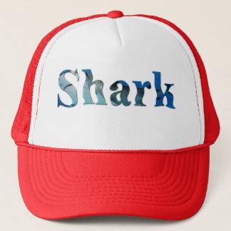 Shark Trucker Hat