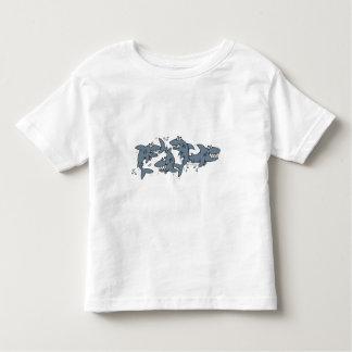 Shark! T Shirt
