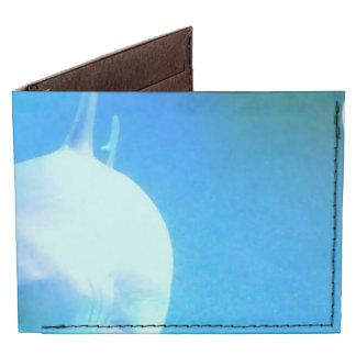 Shark Tyvek® Billfold Wallet