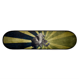 Shark vs. Gorilla Skateboard Decks