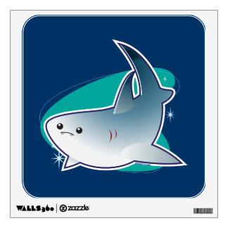 Shark Wall Sticker