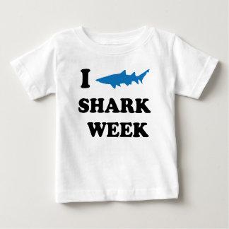 Shark Week Baby T-Shirt