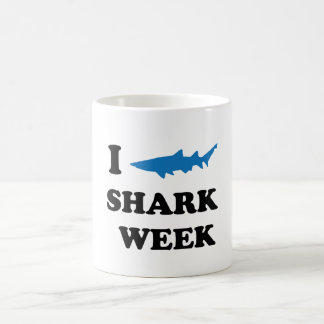 Shark Week Coffee Mug