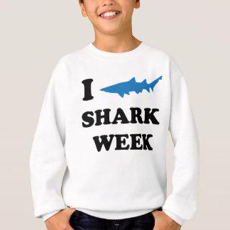 Shark Week Sweatshirt