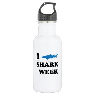 Shark Week Water Bottle