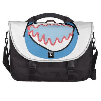 Sharkbite for Shark Week August 10-17 2014 in Blue Commuter Bags