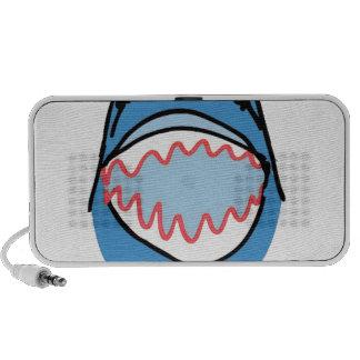 Sharkbite for Shark Week August 10-17 2014 in Blue Speakers