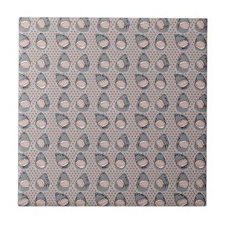 Sharkbite in Atlantic Grey Ceramic Tile