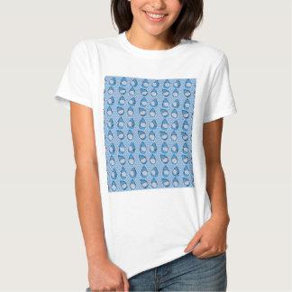 Sharkbite in Pacific Blue Tee Shirt