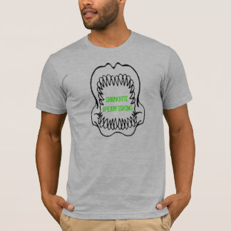 SHARKBITE SPEARFISHING T-Shirt