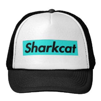 SHARKCAT Truckerhat Trucker Hat