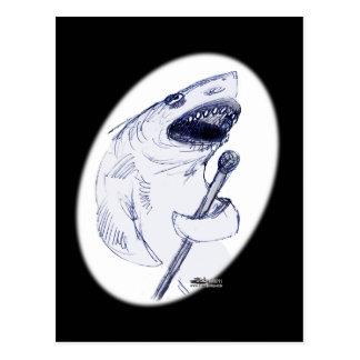 Sharkey Finatra