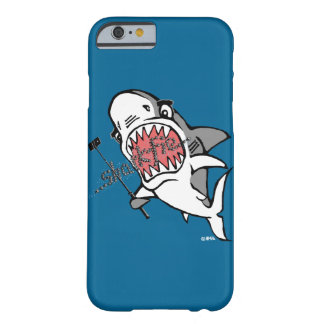 Sharkfie Barely There iPhone 6 Case