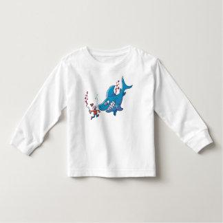 Sharks are Furious, Stop Finning! Toddler T-shirt