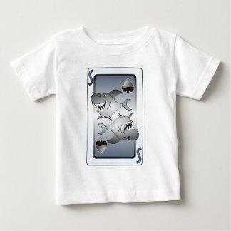 Sharks Baby T-Shirt