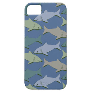 SHARKS! iPhone 5 COVER