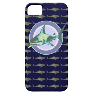 sharks cool 3g iPhone SE/5/5s case