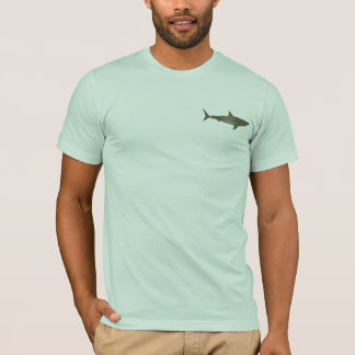 Sharks cool pattern T-Shirt