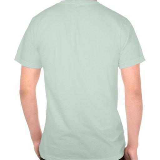 Sharks cool pattern tee shirt