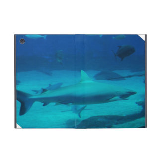 Sharks Covers For iPad Mini