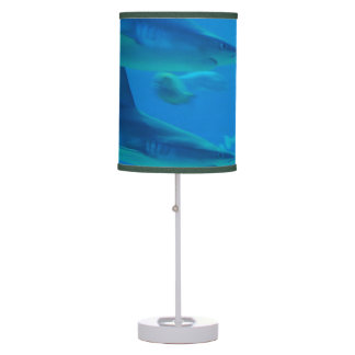 Sharks Desk Lamp