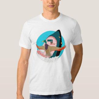 Sharks Eat Ducks! Shirt