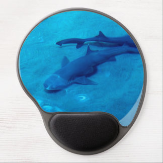Sharks Gel Mouse Pads