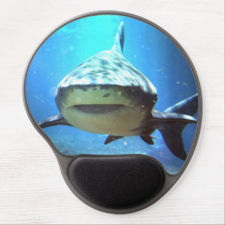 Sharks Gel Mouse Pad