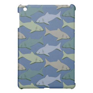 SHARKS! COVER FOR THE iPad MINI