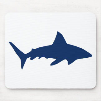 Sharks/Jaws Mouse Pad