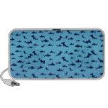 Sharks Notebook Speaker