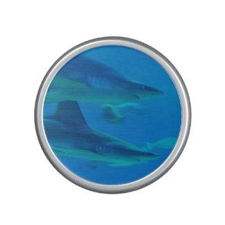 Sharks Bluetooth Speaker