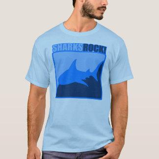 Sharks Rock T-Shirt