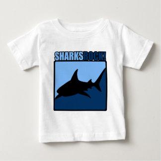 Sharks Rock! Tee Shirt