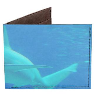 Sharks Tyvek® Billfold Wallet