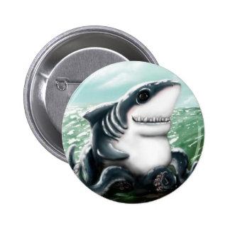 Sharktopus Button