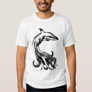 Sharktopus Tee Shirt