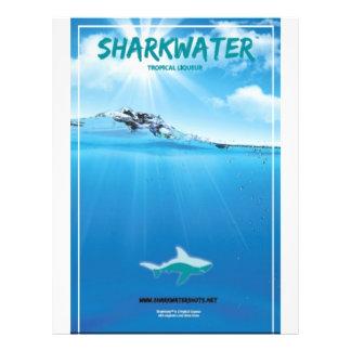 Sharkwater Flyer 2