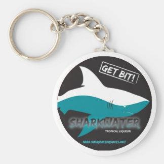 Sharkwater Keychain 2