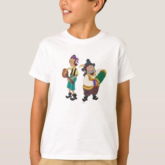 Sharky and Bones T-Shirt