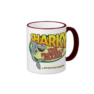 Sharky Mug