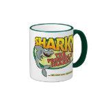 Sharky Mugs