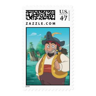 Sharky Sellos Postales
