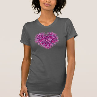 Sharla's Heart Tee Shirt