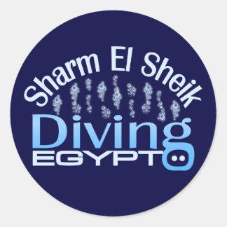 SHARM EL SHEIK stickers