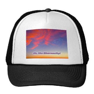 Sharnacity Trucker Hat