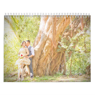 Sharnae + Co's Wedding Calendar