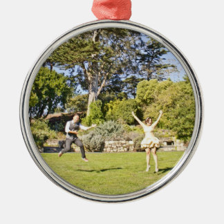 Sharnae + Co's Wedding Ornament